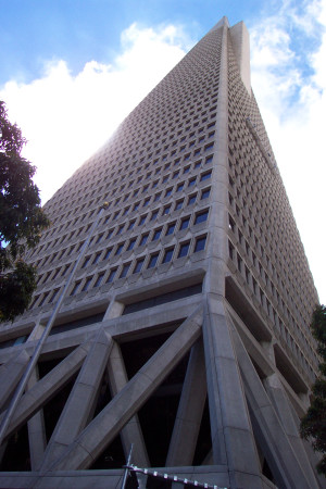 Trans America Pyramid