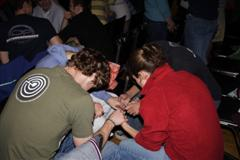 vtONE group prayer